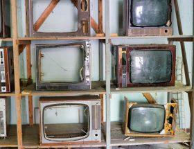 temps passe devant la télé